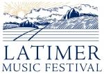 Latimer Music Festival Logo